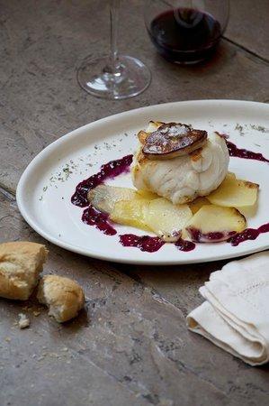 Photo of Modern European Restaurant Cafe Kafka at Calle Fusina, 7, Barcelona 08003, Spain