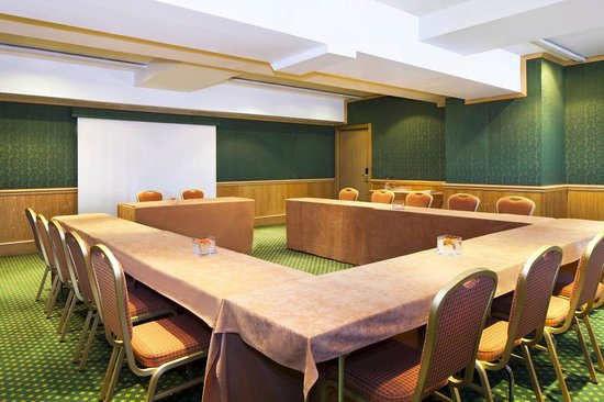 Four Points by Sheraton Milan Center: Tiziano Meeting Room