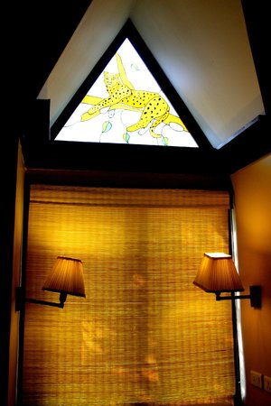 Club Mahindra Thekkady:                   room