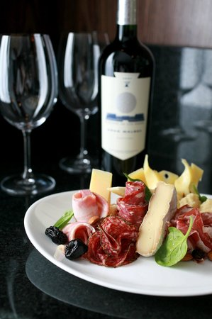 Gran Hotel Presidente Bar and Restaurant