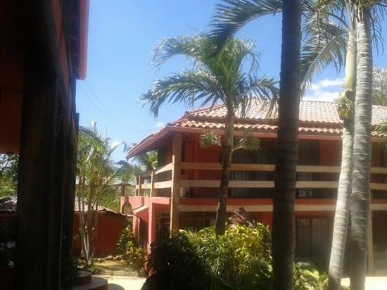 Massai Apartments:                   mi apartamento en planta alta