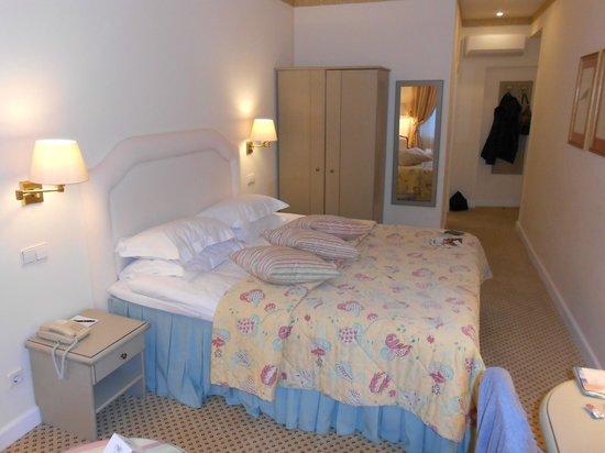Narutis Hotel:                   zimmer 414