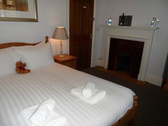 The Angel Inn: Angel Radcliffe - Room 11