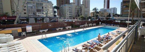 Photo of MedPlaya Hotel Riudor Benidorm