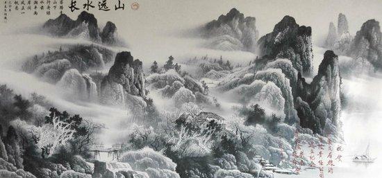Ancient Architecture of Bai Nationality, Xizhou :                   pittura tradizionale