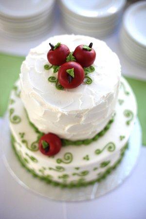 P.S. Cake Designs Cafe