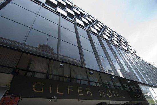 hotel imperial mendoza: