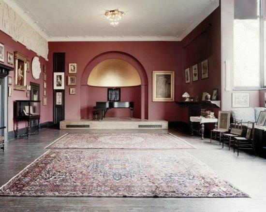 雷顿故居博物馆与画廊
