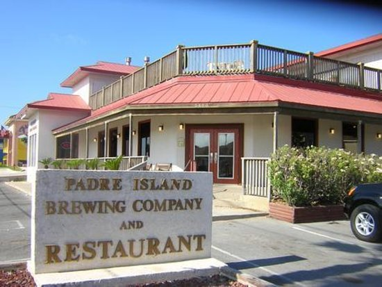 Family Friendly Restaurants South Padre Island