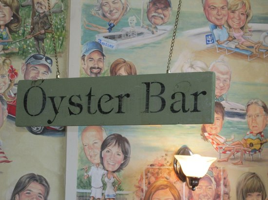 Jerry's Place Restaurant:                   Oysters