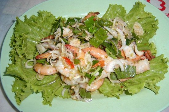 Sun Flower Seafood Restaurant
