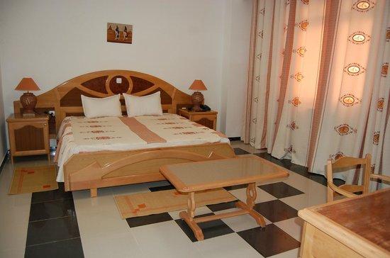 Tebessa, Algeria:                   مؤسسة الامير للفندقة و الخدمات - تبسة EURL EL EMIR HOTELLERIE ET SERVICES