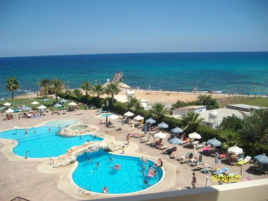 Star Hotels Protaras All Inclusive