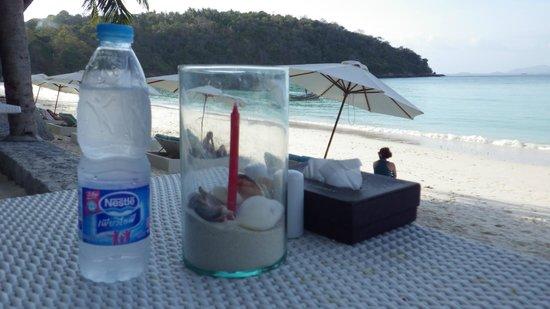 Arayaburi Resort - Phi Phi Island:                   朝食レストラン