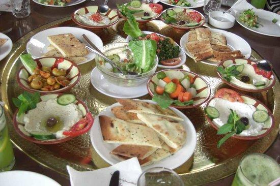 Al Husseiny Restaurant