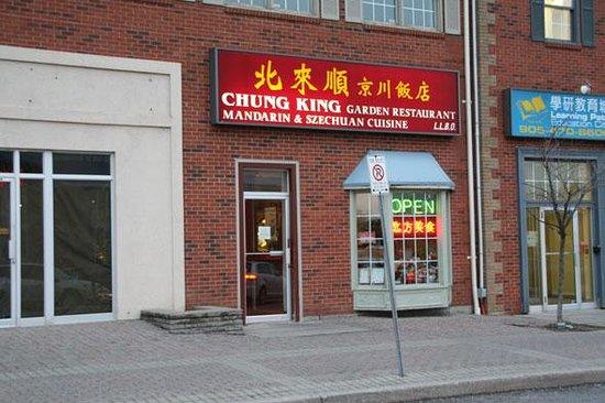Chung King Garden Restaurant