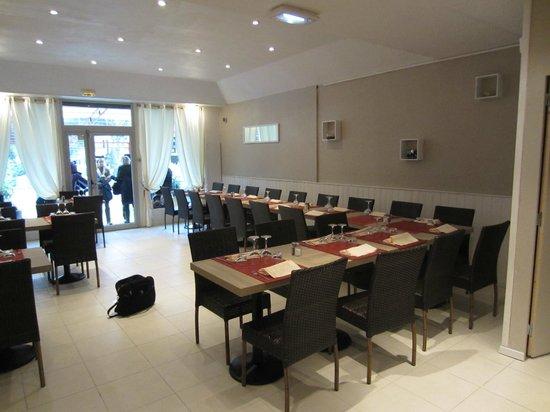 Le Gasquet: Table L