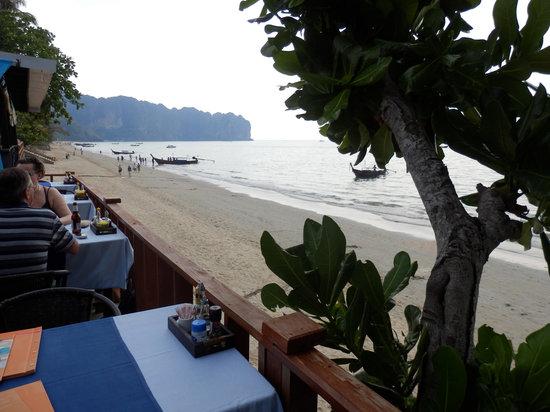 Sala Bua & Lo Spuntino Restaurant:                   view 2