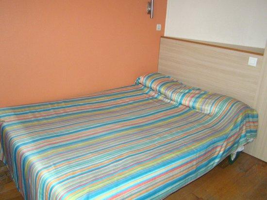 Hotel Tolbiac :                   QUARTO