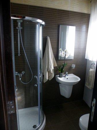 Daydream Gozo: Bathroom
