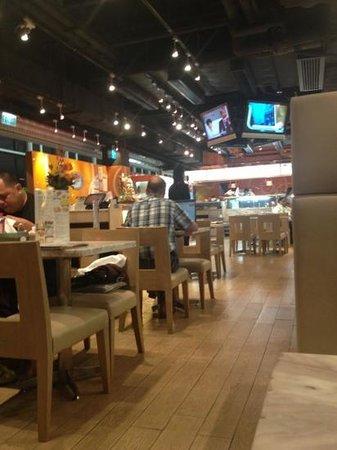 Nosh Cafe & Bar