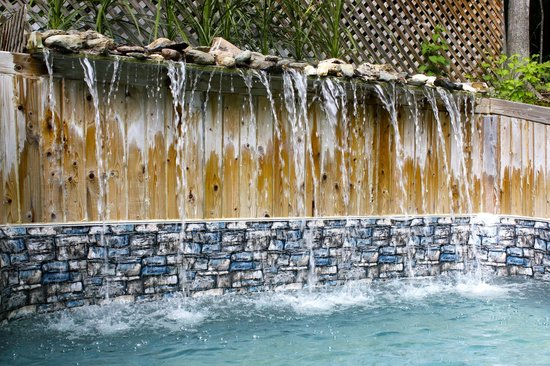 Le Cachet B&B: SPA - Cold Water pool