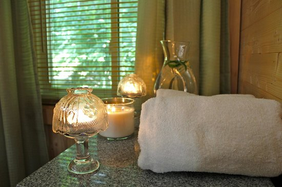 Le Cachet B&B: SPA - Relaxation Area