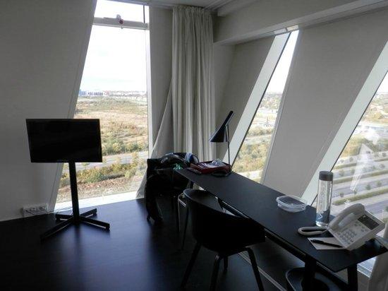 AC Hotel by Marriott Bella Sky Copenhagen:                   ROOM 1212