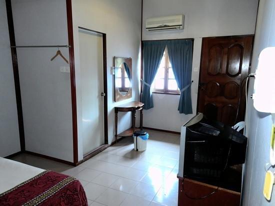 Horizon Inn:                   Zimmer im Hotel Horizon