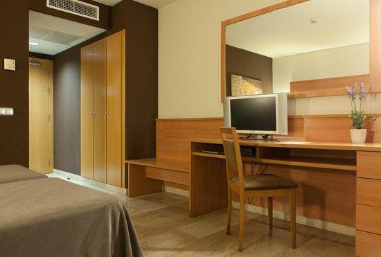 Hotel SB Express Tarragona: Habitación Twin