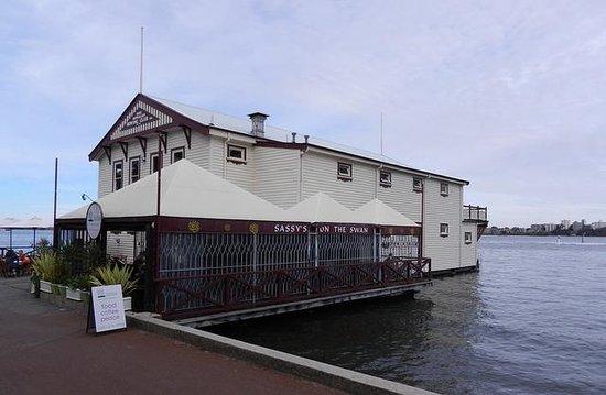 De 10 beste restaurants in de buurt van swan river for 251 st georges terrace perth