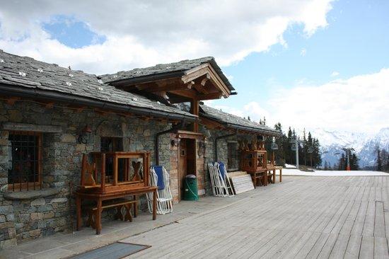 Alpe Gorza