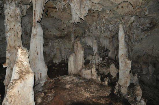 Kiwengwa Caves