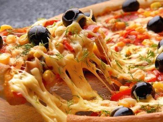 Maple Pizza Foto