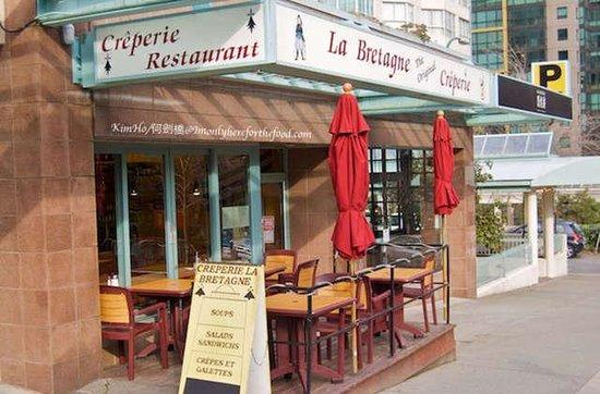 Creperie Parise
