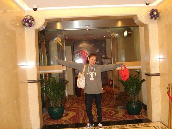 駿景酒店照片