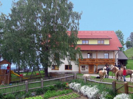 Bauernhof Pension Juri
