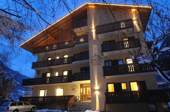 Hotel Cimon