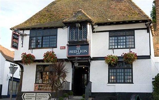 Red Lion Pub Photo