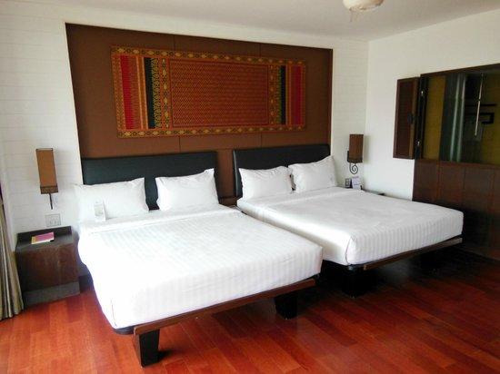 Mantra Resort:                   Room