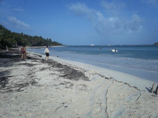 Sol Caribe Campo:                                                                                           club d