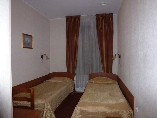 Hotel Moyka 5:                   whole room