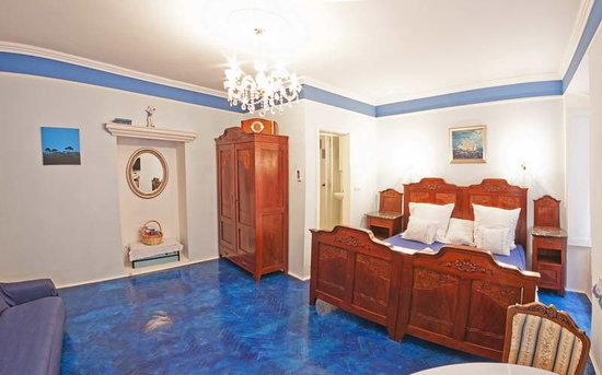 Artemida Apartments Dubrovnik: Apartment Bete