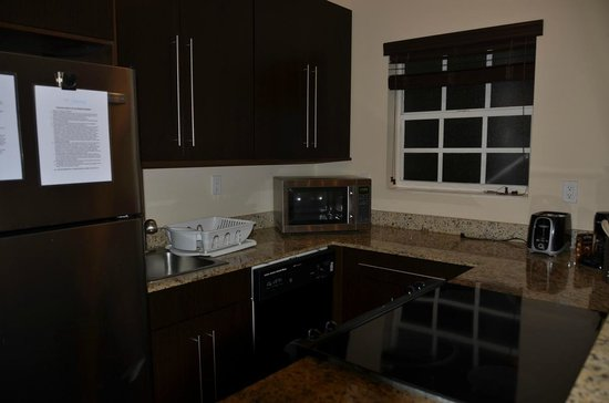 751 Meridian Apartments:                   Kitchen loooks fairly new