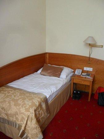 Grandhotel Brno:                                                                                           Habita