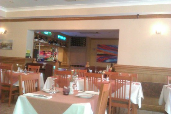 Village charcoal grill restaurant picture of village charcoal grill sutton tripadvisor - Charcoal grill restaurant ...
