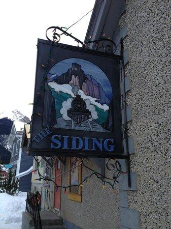 The Siding Café