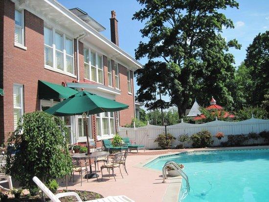 Photo of The Timothy Demonbreun House Nashville