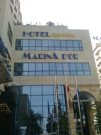 Marina d'Or 5:                   hotel