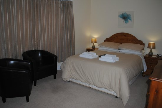 Silverlands Guest House: Double Ensuite